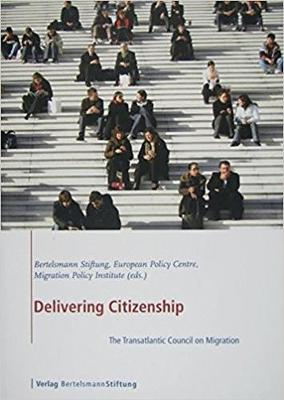Delivering Citizenship