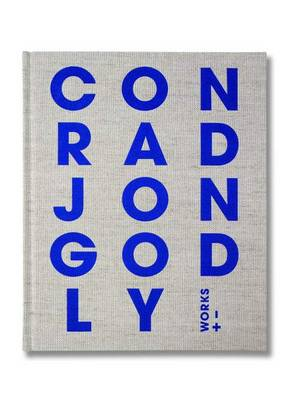 Conrad Jon Godly Works + -