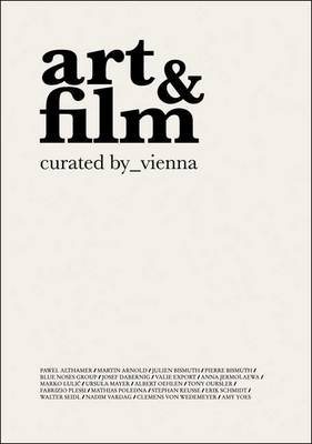 Art & Film: Curated by _Vienna