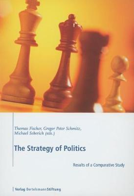 The Strategy of Politics: Results of a Comparative Study