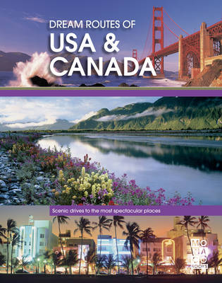 Dream Routes of USA and Canada