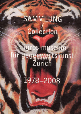 Migros Museum Fur Gegenwartskunst: Collection 1978-2008
