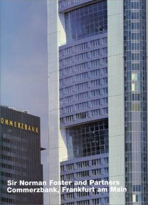 Norman Foster: Commerzbank, Frankfurt am Main (Opus 21): Universitat Ulm