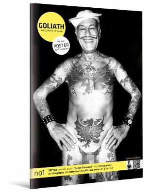 Tattoo Special: GOLIATH wallpaper of fame #1