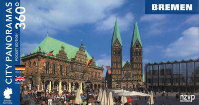 Bremen: City Panoramas 360