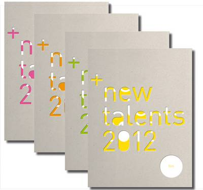 New Talents Cologne, Complete Ed.: Vols. 1-4
