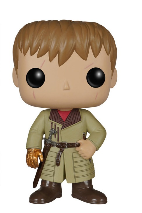 Jaime Lannister Pop Figure
