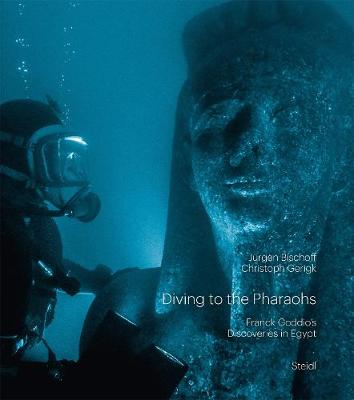 Franck Goddio: Diving to the Pharaoes