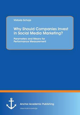 Why Should Companies Invest in Social Media Marketing?
