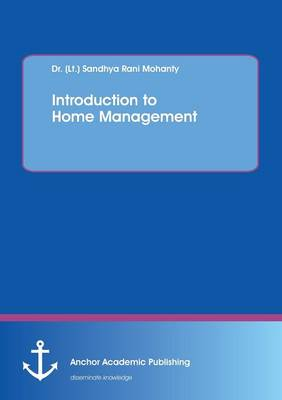 Introduction to Home Management