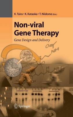 Non-viral Gene Therapy: Gene Design and Delivery