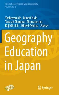 Geography Education in Japan