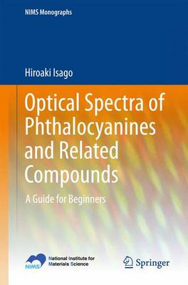 Optical Spectra of Phthalocyanines and Related Compounds: A Guide for Beginners