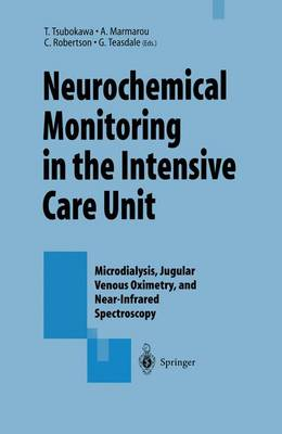 Neurochemical Monitoring in Intensive Care Unit: Microdialysis, Jugular Venous Oximetry and near-Infrared Spectroscopy