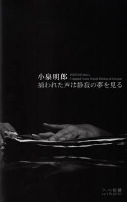 Koizumi Meiro - Trapped Voice Would Dream of Silence
