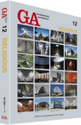 Ga Contemporary Architecture 12 - Religious