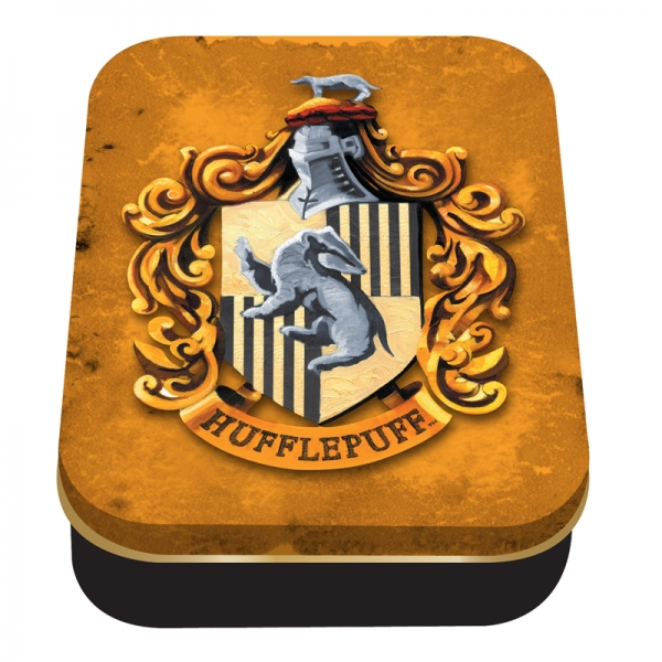 Collector's Tin - Harry Potter (Hufflepuff)