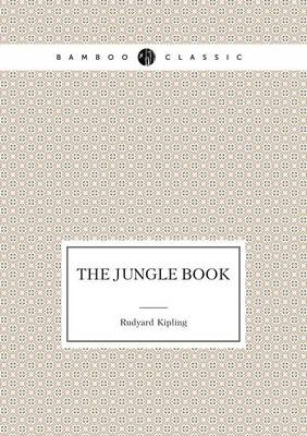 The Jungle Book (Storybook)