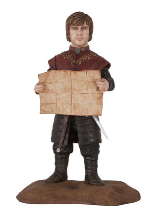 Tyrion Lannister 7.5` Figure