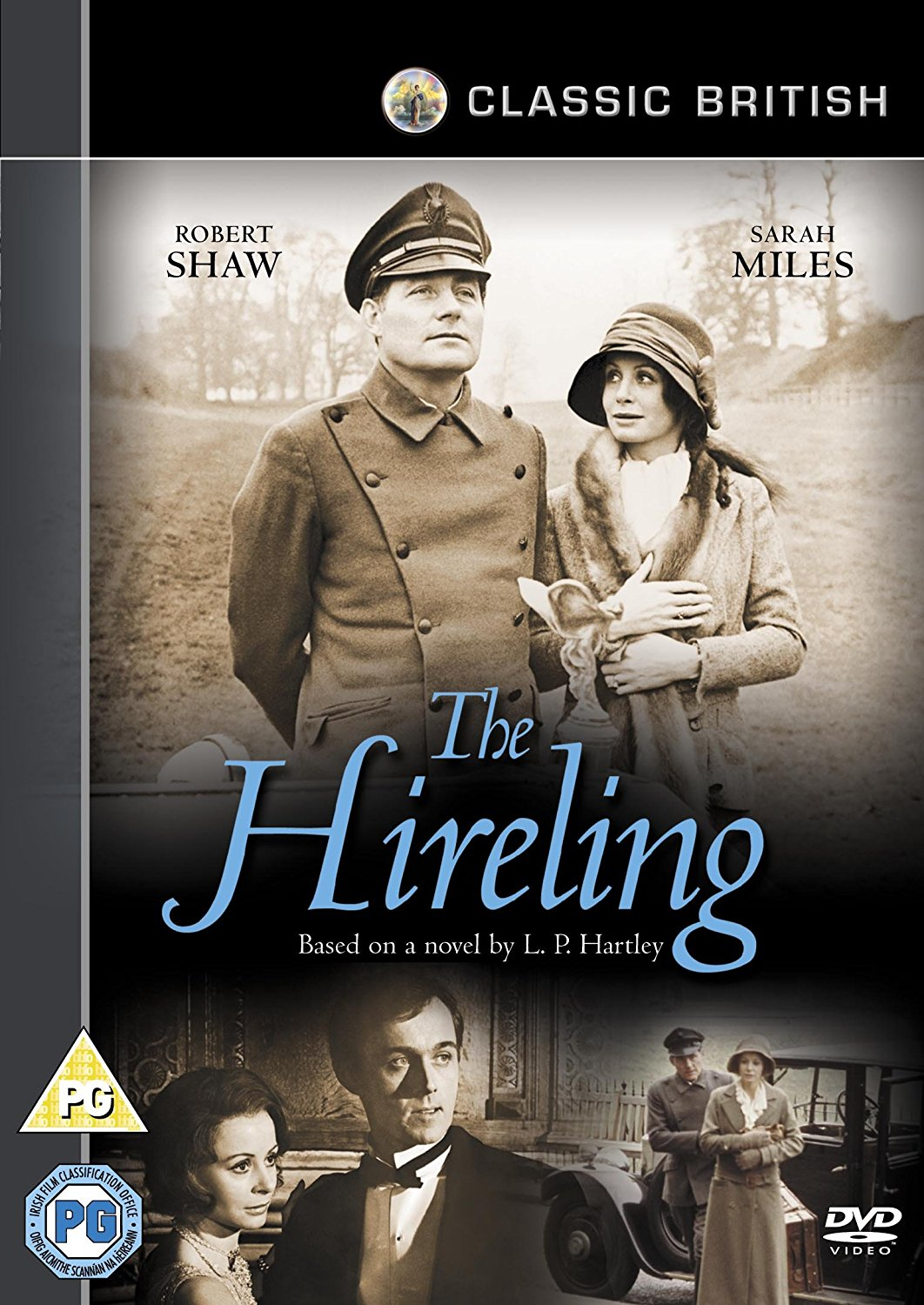 The Hireling (UK, 1973)