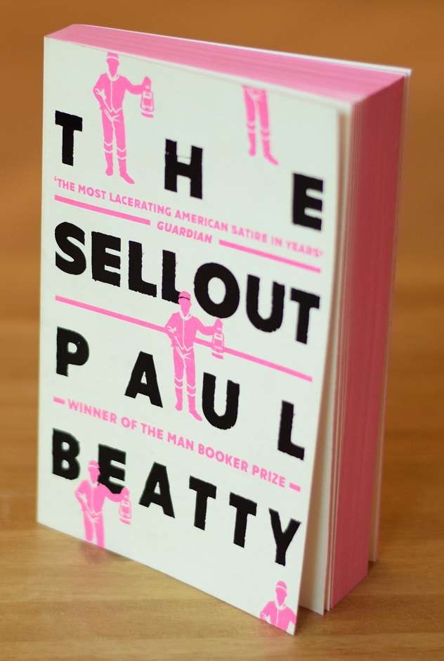 The Sellout - Foyles Signed Special...