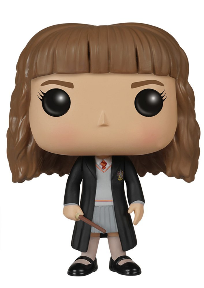 Hermione Pop Figure