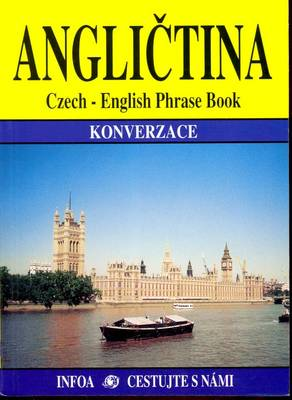 Czech-English Phrase Book