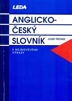 English-Czech Dictionary