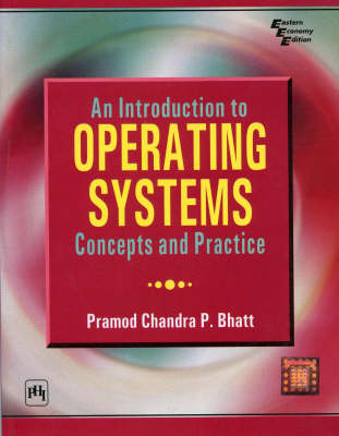 An Introduction to Operating Systems: Concepts and Practice
