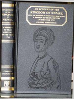 Account of the Kingdom of Nepal