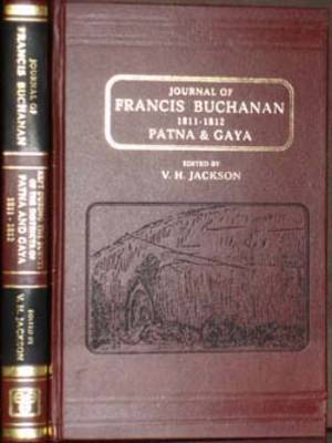 Journal of Francis Buchanan: 1811-1812: Patna and Gaya