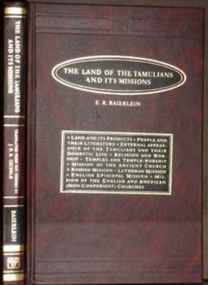 Land of Tamulians and Its Mission