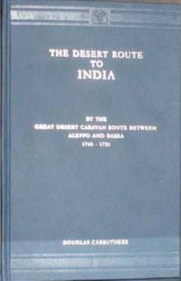 Desert Route to India