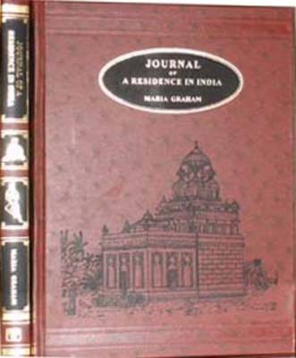 Journal of a Residence in India