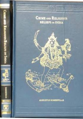 Crime and Religious Beliefs in India