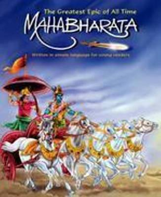 Mahabharata: Greatest Epic of All Time