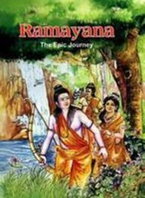 Ramayana: The Epic Journey