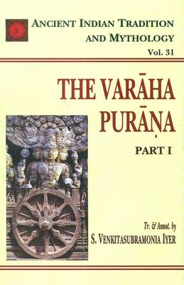 The Varaha Purana
