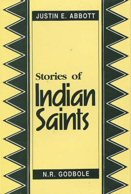 Stories of Indian Saints: v. 1 & 2 in 1v