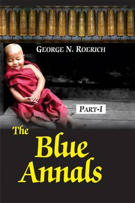 The Blue Annals: Part 1 & 2