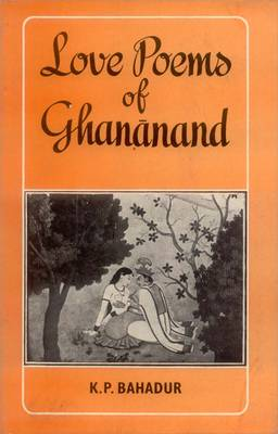 Love Poems of Ghananand