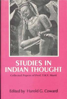 Studies in Indian Thought: Collected Papers