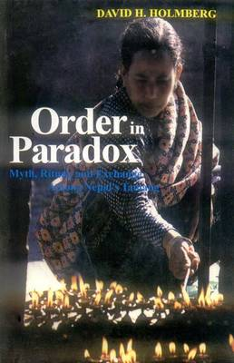 Order in Paradox: Myth, Ritual and Exchange Among Nepal's Tamang