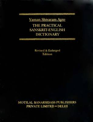 The Practical Sanskrit-English Dictionary
