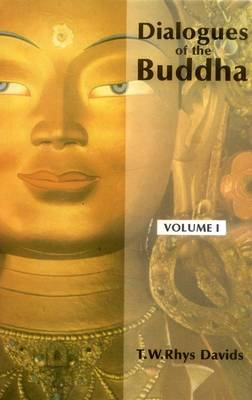 Dialogues of the Buddha (3 Parts)