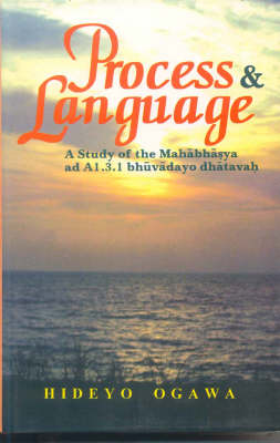 Process and Language: A Study of the Mahabashya