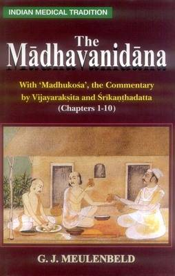 The Madhvanidana: Chapters 1-10