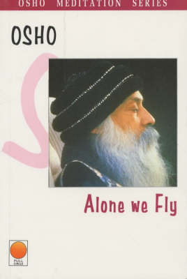 Alone We Fly
