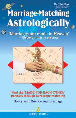 Marriage-matching Astrologically