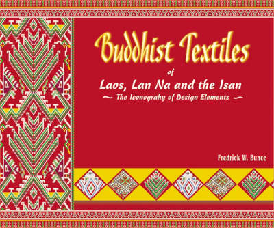 Buddhist Textiles of Laos: The Iconography of Design Elements